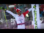 Breaking down barriers - Sochi 2014 Paralympic Winter Games - Paralympic Sport TV