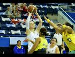 Great Britain v Brazil | 2014 IWBF Women's Wheelchair Basketball World Championships - Paralympic Sport TV
