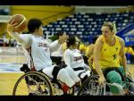 Japan v Brazil highlights | 2014 IWBF Women's World Wheelchair Basketball Championships - Paralympic Sport TV
