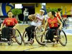 Canada v China | 2014 IWBF Women's World Wheelchair Basketball Championships - Paralympic Sport TV