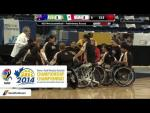 Australia v Mexico highlights | 2014 IWBF Women's World Wheelchair Basketball Championships