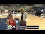 INTERVIEW: Roos Oosterbaan (Netherlands) | 2014 IWBF Women's World Wheelchair Basketball Champs - Paralympic Sport TV