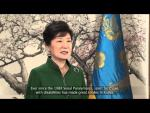 Korean President Park Geun-Hye says PyeongChang 2018 will be transformational - Paralympic Sport TV