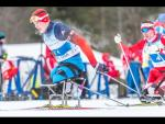 Highlights Day 4 Cross-country sprints | IPC Nordic Skiing World Championships - Paralympic Sport TV