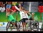 Day 2 morning | Wheelchair Basketball highlights | Rio 2016 Paralympic Games - Paralympic Sport TV
