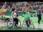 Wheelchair Basketball | Canada vs Brazil | Women's preliminaries | Rio 2016 Paralympic Games - Paralympic Sport TV