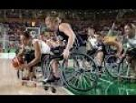Wheelchair Basketball | Germany v U.S.A | Women's Gold medal match | Rio 2016 Paralympic Games - Paralympic Sport TV