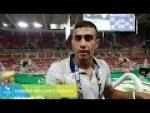 From the basketball court | Ibrahim Al-Hussein - Paralympic Sport TV