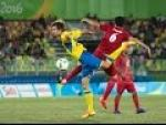 Football 7-a-side highlights - Rio 2016 Paralympic Games - Paralympic Sport TV