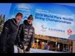 Prince George, Canada set to host 2019 World Para Nordic Skiing Championships - Paralympic Sport TV