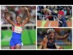 2017 Paralympic Sport Awards: Best Female Nominees - Paralympic Sport TV