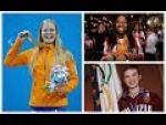 2017 Paralympic Sport Awards: Best Female Debut nominees - Paralympic Sport TV