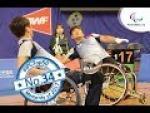 IPC Top 50 Moments of 2017: No 34 - Paralympic Sport TV
