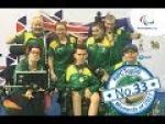 IPC Top 50 Moments of 2017: No 33 - Paralympic Sport TV
