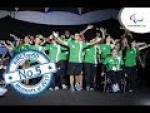 2017 IPC Top 50 Moments: No 5 - Paralympic Sport TV
