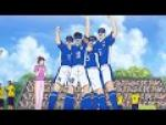 NHK animation Football 5-a-side