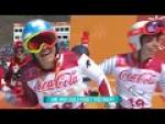 PyeongChang 2018: Top 5 Para Alpine Skiing Moments