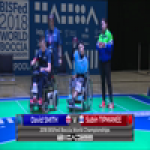 Liverpool 2018 World Boccia Championships - Day 2 highlights - Paralympic Sport TV