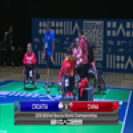 Liverpool 2018 World Boccia Championships - Day 6 highlights