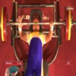 Kitakyushu 2018 | Raushan Koishibayeva lifts 111kg - Paralympic Sport TV