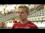 Johannes Floors   My Greatest - Paralympic Sport TV