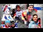 Super-G Highlights | 2019 World Para Alpine Skiing Championships - Paralympic Sport TV