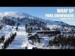 Para Snowboard 2018-19 Season Recap
