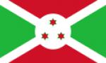 Burundi's flag