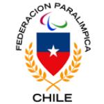 Logo Federacion Paralimpica de Chile