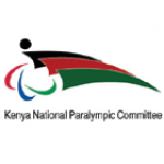 Logo Kenya National Paralympic Committee
