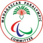 'Logo Fédération Malagasy Handisport' logo