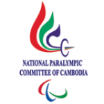 Logo National Paralympic Committee of Cambodia