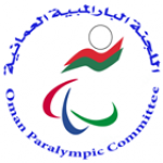 Logo Oman Paralympic Committee