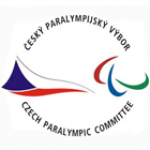 Logo Czech Paralympic Committee