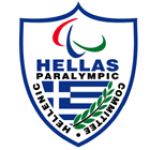 Logo Hellenic Paralympic Committee