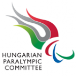Logo Hungarian Paralympic Committee