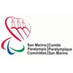 Logo San Marino Paralympic Committee
