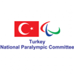 Logo National Paralympic Committee of Turkey