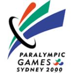'Sydney 2000' logo
