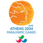 'Athens 2004' logo