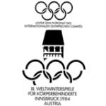 Logo Innsbruck 1984