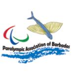 Logo Paralympic Association of Barbados