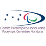 Logo Comite Paralimpico Honduras