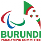 Logo Burundi Paralympic Committee