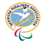 Logo Bermuda Paralympic Committee