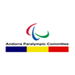 Logo Andorra Paralympic Committee