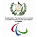 Logo Comité Paralimpico Guatemalteco