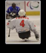 Novi Sad 2012 IPC Ice Sledge Hockey B Pool World Championships - History Icon