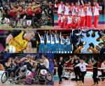 Best Team - London 2012