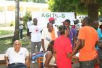 Haiti celebration day